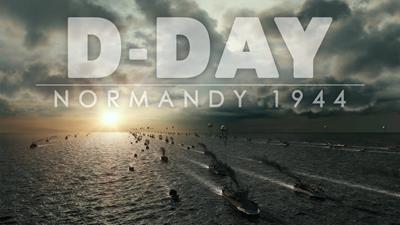 D-DAY: NORMANDY 1944 2D