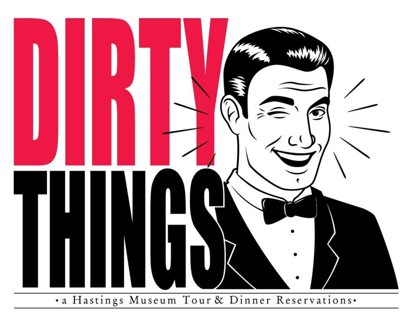 Dirty Things Tours