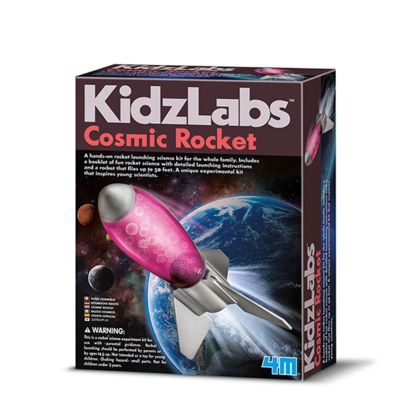 COSMIC ROCKET KIT,3433
