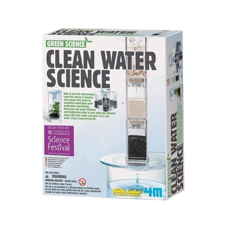 CLEAN WATER SCIENCE,4572