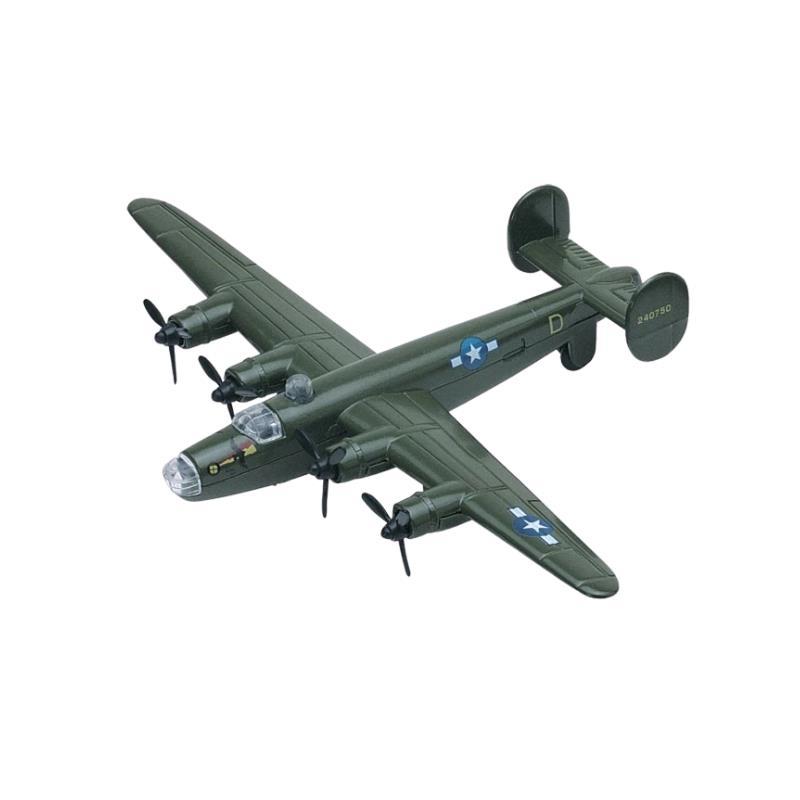 B-24 LIBERATOR,IN-SF24