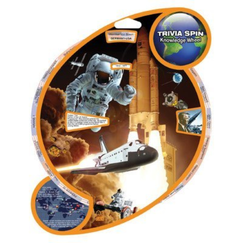 SPACE KNOWLEDGE,5790