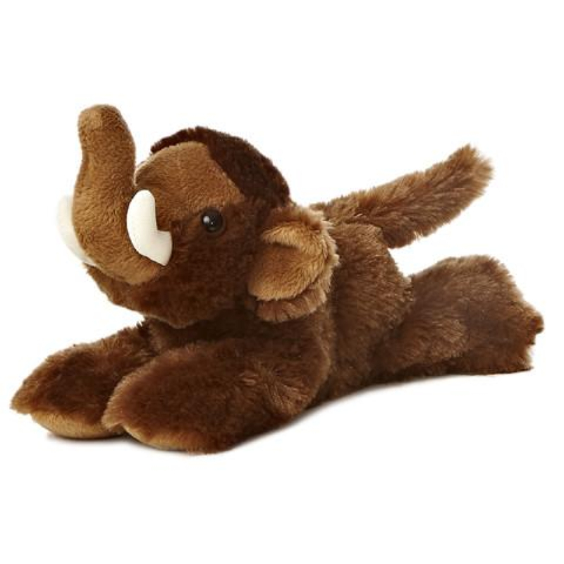 WOOLY MAMMOTH,31357