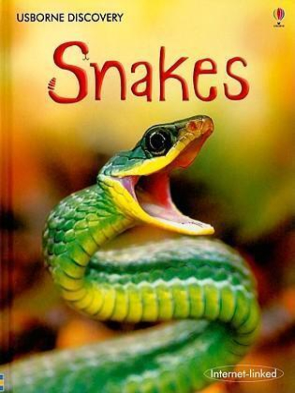 SNAKES DISCOVERY
