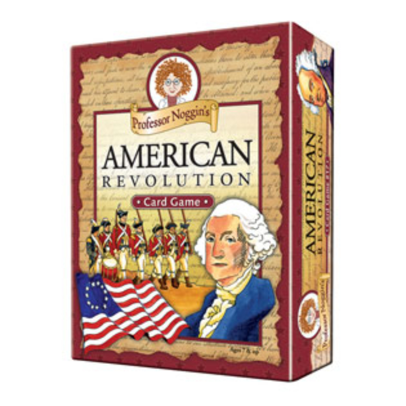 PN AMERICAN REVOLUTION,10427