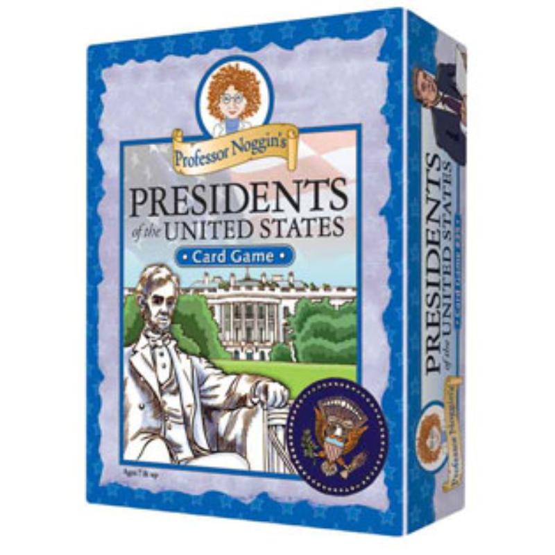 PN PRESIDENTS,10445