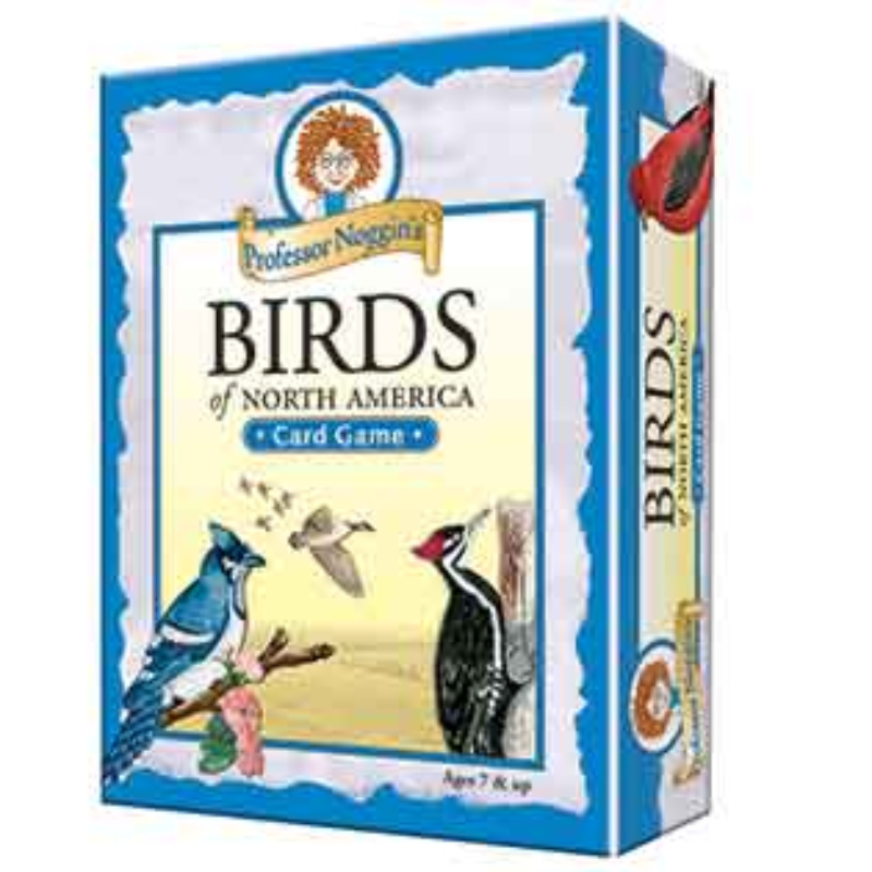 PN BIRDS OF NORTH AMERICA,10414