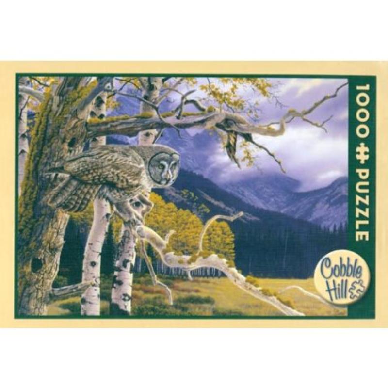 PN GREY OWL,51712