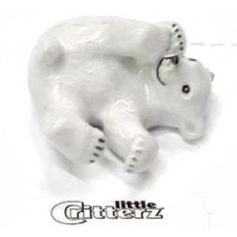 NANUK POLAR BEAR CUB,LC402