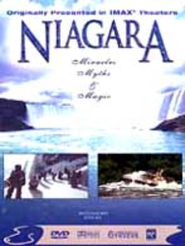 NIAGRA DVD