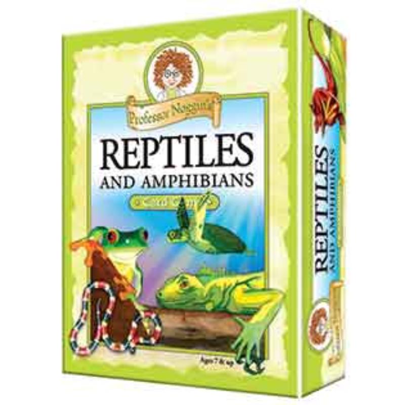 PN REPTILES AND AMPHIBIANS,10423