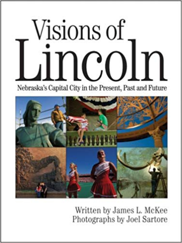 VISIONS OF LINCOLN