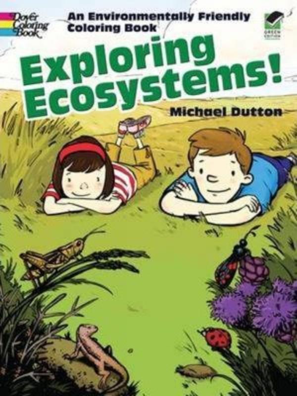 EXPLORING ECOSYSTEMS
