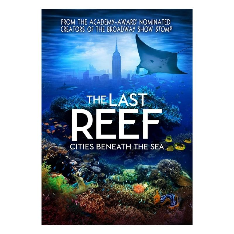 THE LAST REEF BR
