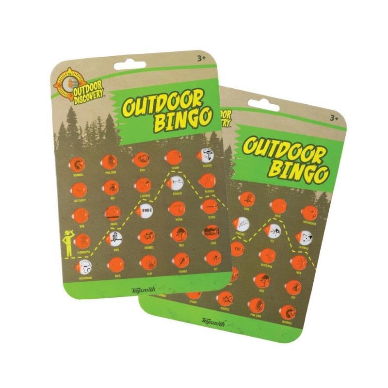 OUTDOOR BINGO 2-PACK,6001