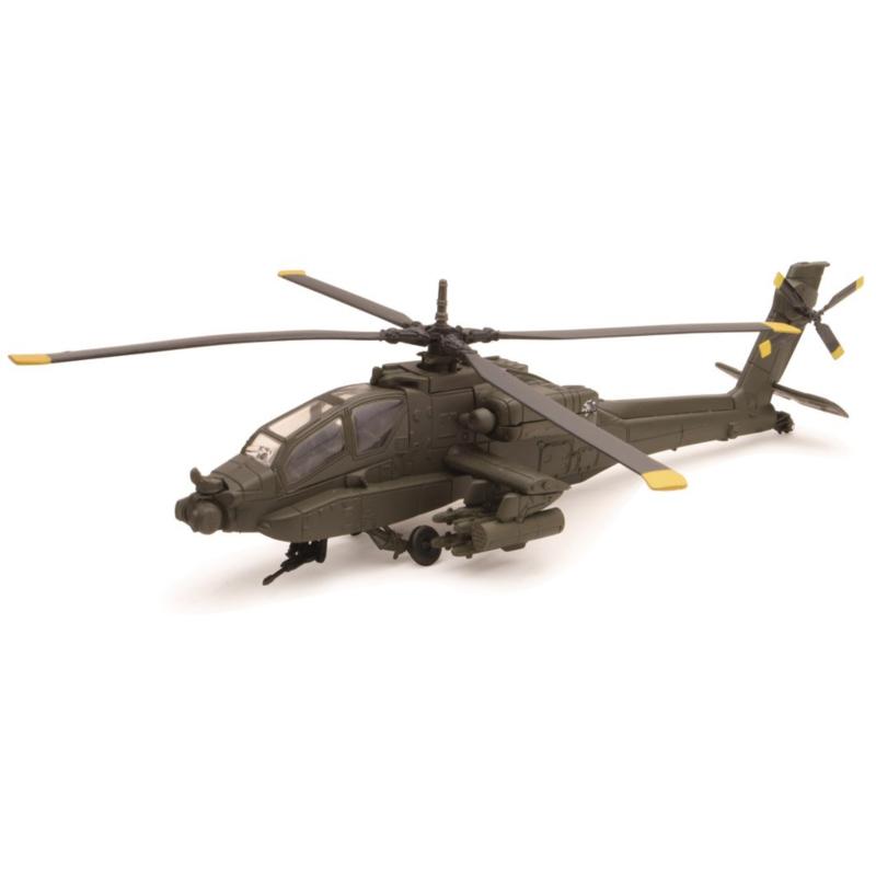 APACHE AH-64,INSFAP