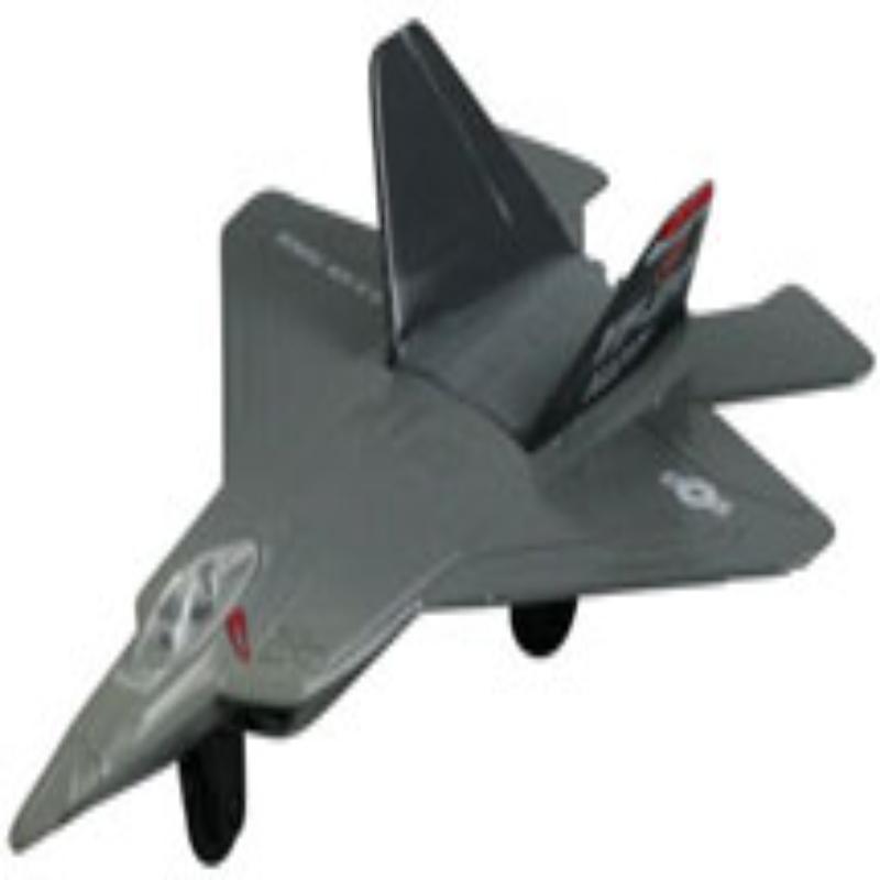 F-22 RAPTOR,INSF22