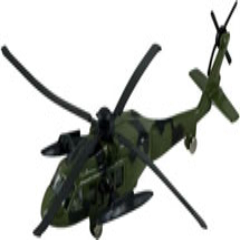 HH-60D NIGHTHAWK,INSWNH