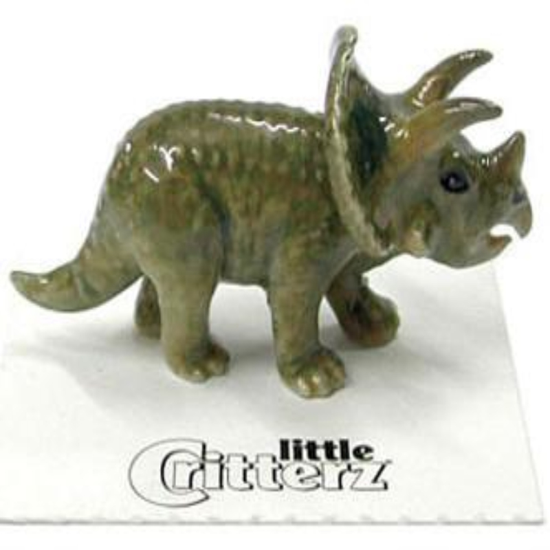 FRILL TRICERATOPS,LC506