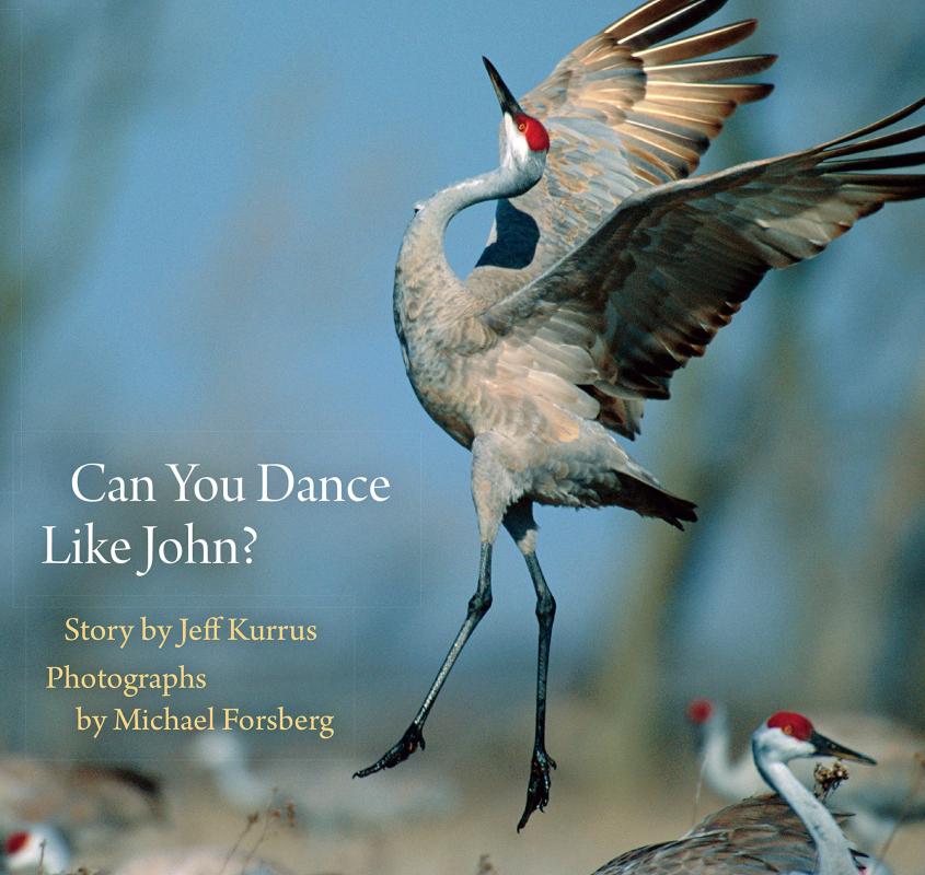 CAN YOU DANCE LIKE JOHN