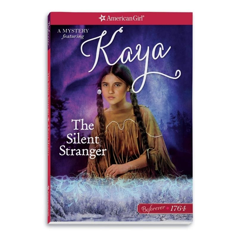 KAYA SILENT STRANGER