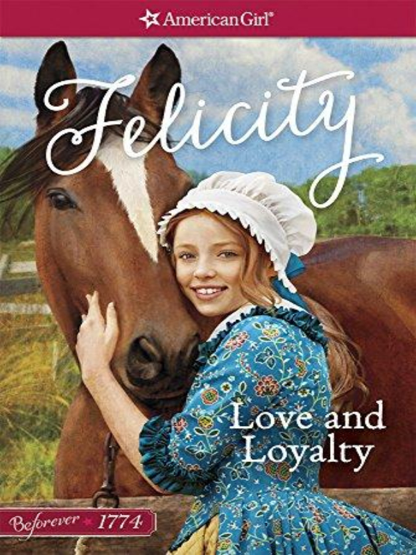 FELICITY LOVE AND LOYALTY