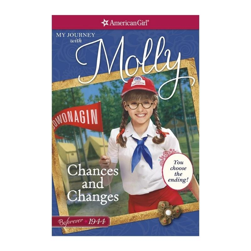 MOLLY CHANCES AND CHANGES