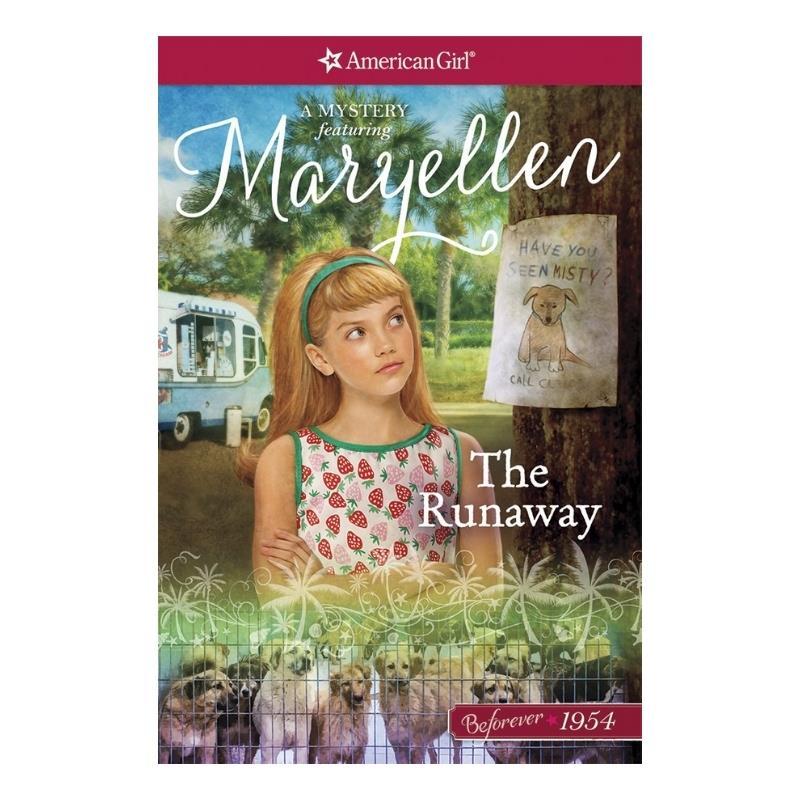 MARYELLEN RUNAWAY
