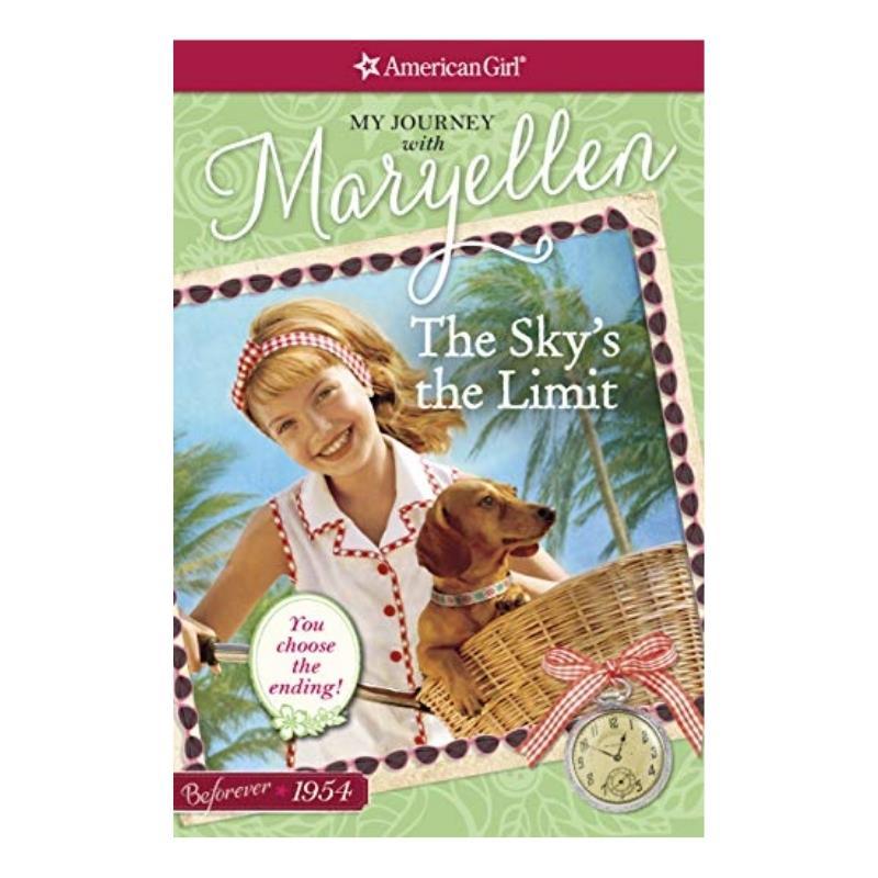 MARYELLEN SKY'S THE LIMIT