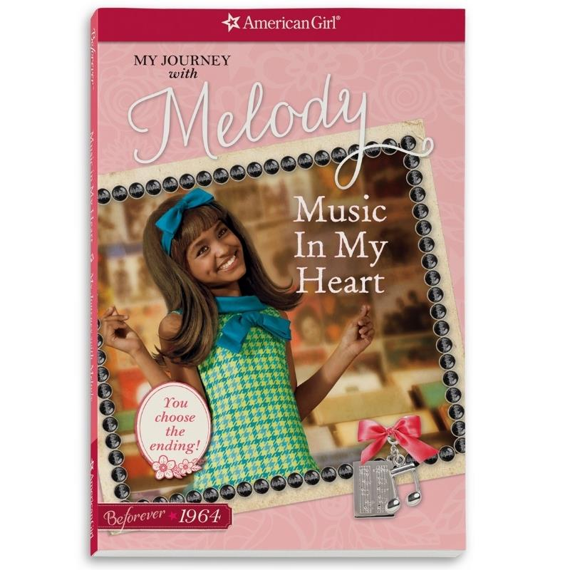 MELODY MUSIC IN MY HEART