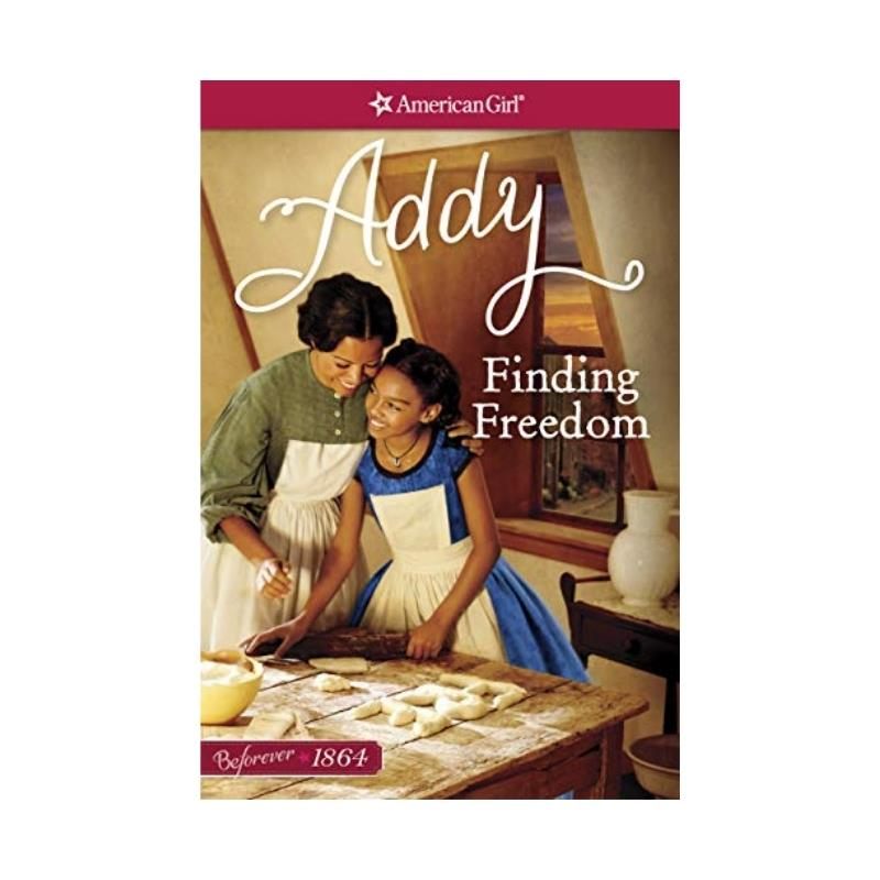 ADDY FINDING FREEDOM