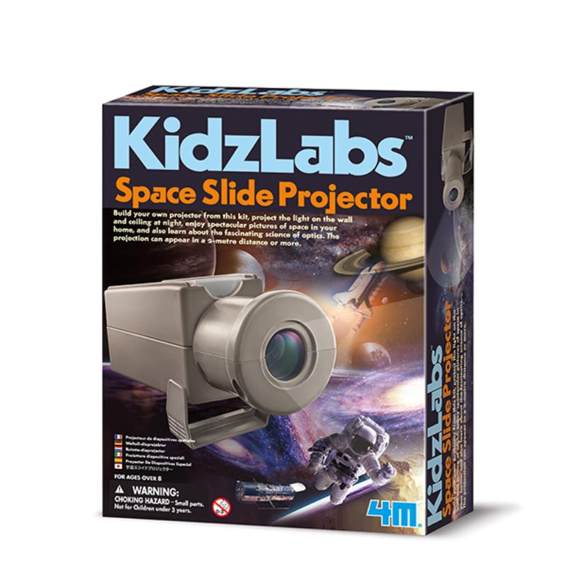 SPACE SLIDE PROJECTOR,4975