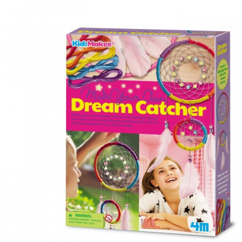 GLOW DREAM CATCHER,3832