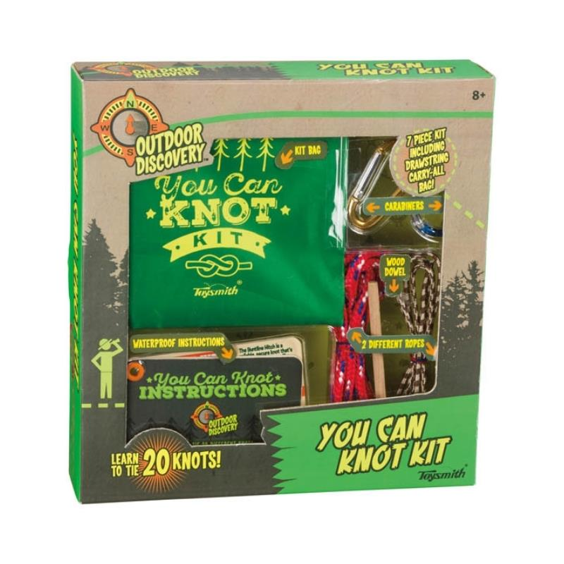 YOU CAN KNOT KIT,6009