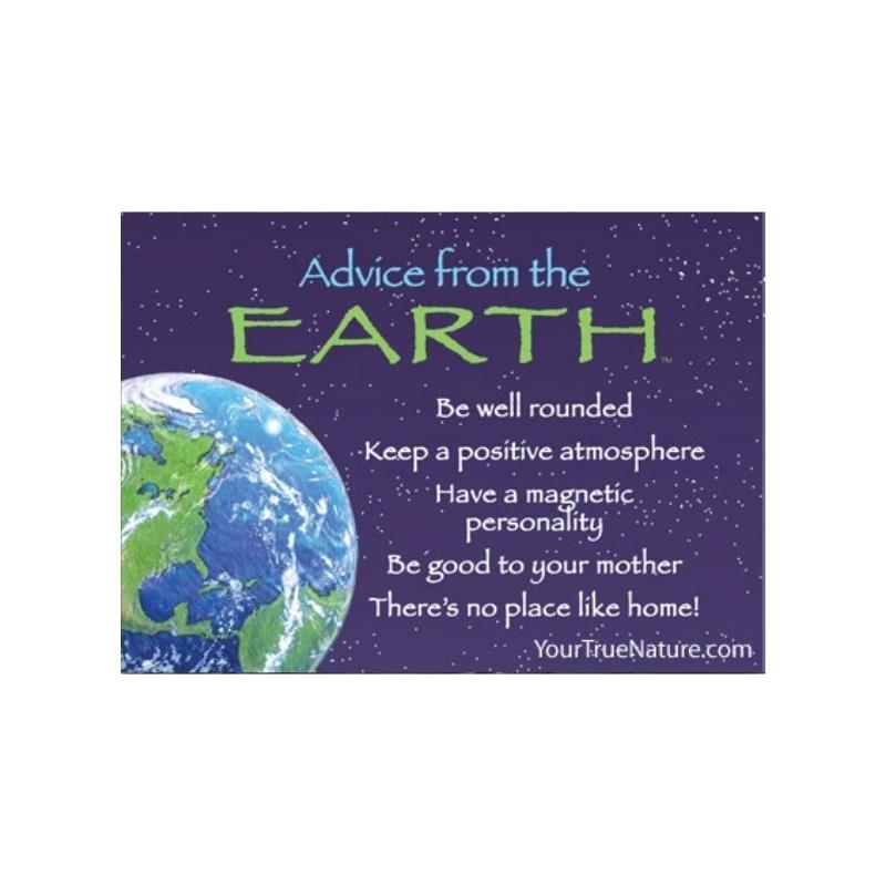 ADVICE EARTH MAGNET,MGADVERTH6