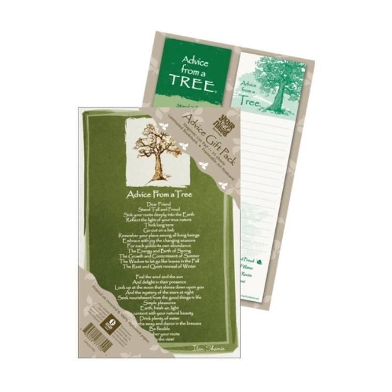 ADVICE TREE GIFT PACK,GPADVTRE6