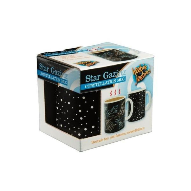 STAR GAZING CONSTELLATION MUG,HJ-2008US