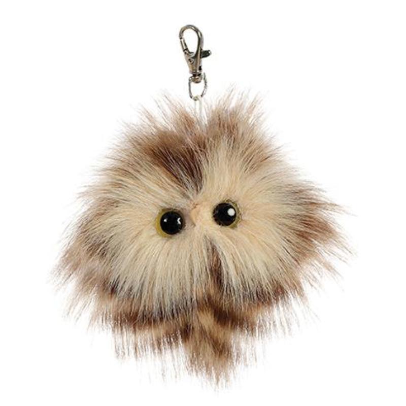 ALDORA CLIP ON OWL,03486