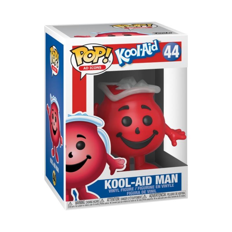 KOOL-AID MAN FUNKO POP,KOOL-AID,39600